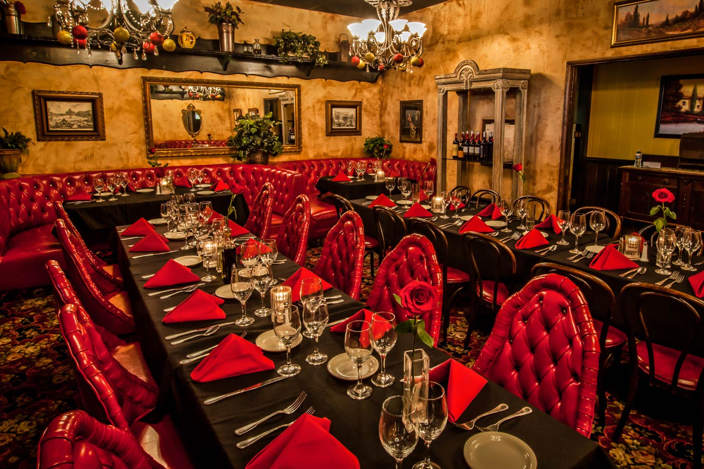 The Best Italian Food In Huntington Beach